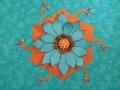 Turquoise Lotus
