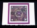Purple Majesty Card